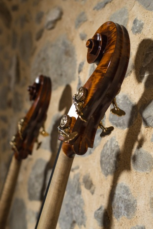 bass scrolls